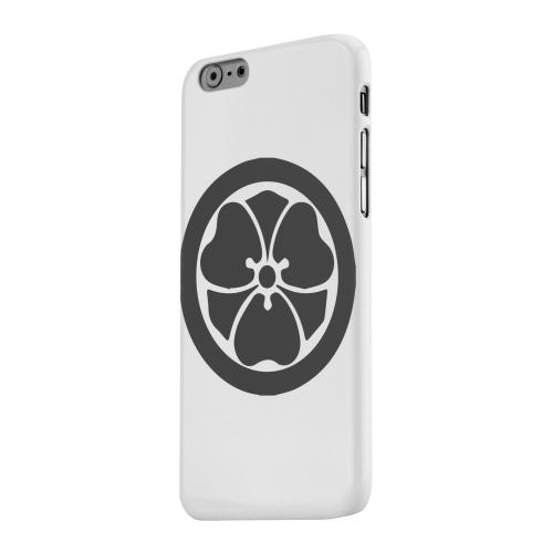 Geeks Designer Line (GDL) Apple iPhone 6 Matte Hard Back Cover - Katabami Kamon v.2
