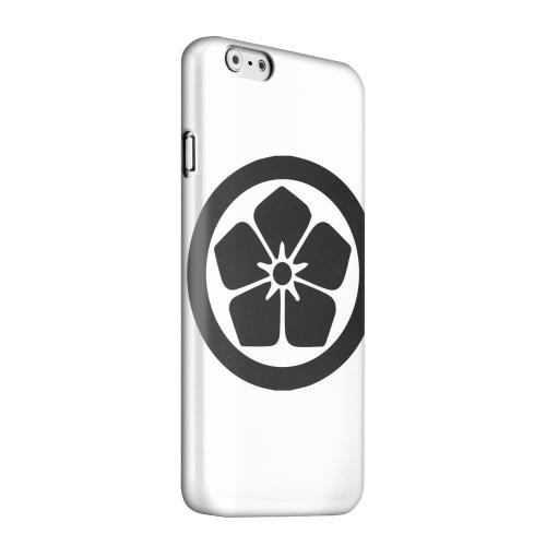Geeks Designer Line (GDL) Apple iPhone 6 Matte Hard Back Cover - Kikyo Kamon v.1