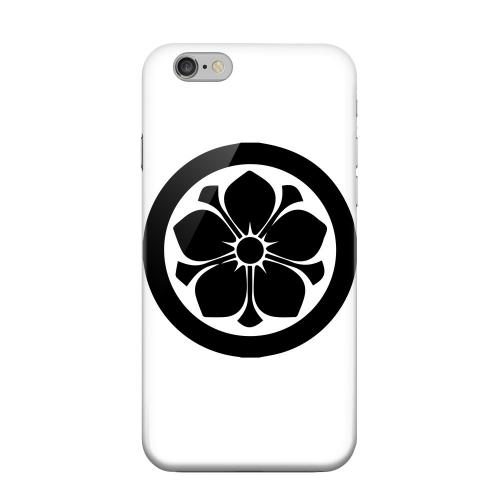 Geeks Designer Line (GDL) Apple iPhone 6 Matte Hard Back Cover - Kikyo Kamon v.3