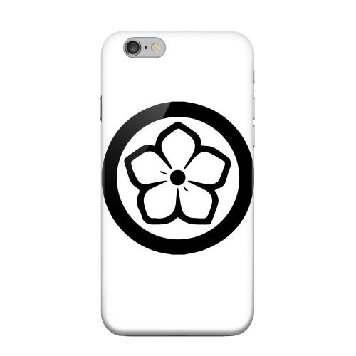 Geeks Designer Line (GDL) Apple iPhone 6 Matte Hard Back Cover - Kikyo Kamon v.4