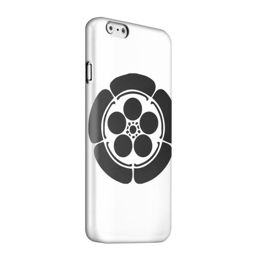 Geeks Designer Line (GDL) Apple iPhone 6 Matte Hard Back Cover - Umebachi Kamon v.4