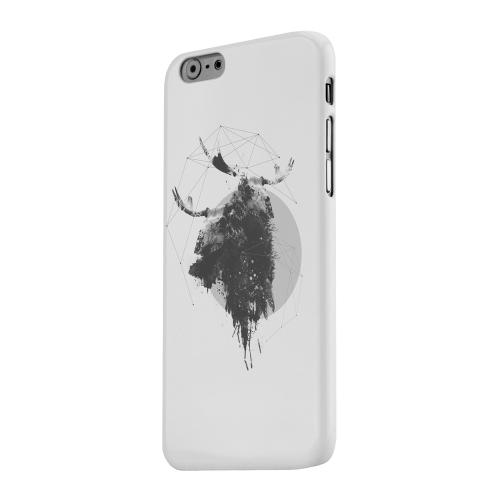 Geeks Designer Line (GDL) Apple iPhone 6 Matte Hard Back Cover - The Shaman