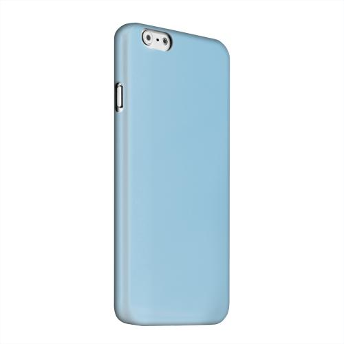 Geeks Designer Line (GDL) Apple iPhone 6 Matte Hard Back Cover - S13 Pantone Dusk Blue