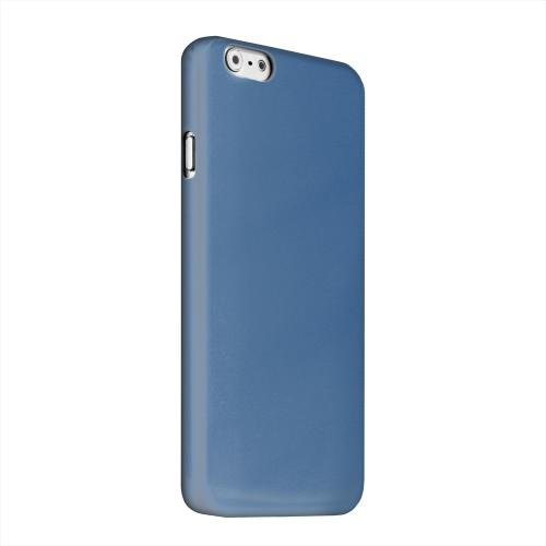 Geeks Designer Line (GDL) Apple iPhone 6 Matte Hard Back Cover - S13 Pantone Monaco Blue