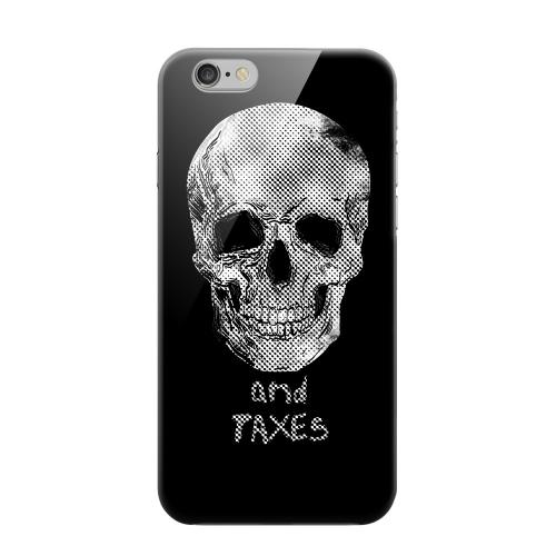 Geeks Designer Line (GDL) Apple iPhone 6 Matte Hard Back Cover - Guarantees in Life