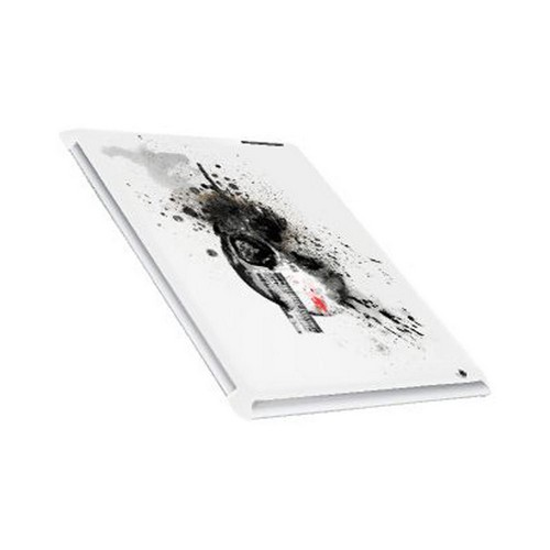 Geeks Designer Line (GDL) Apocalyptic Series Apple iPad (2nd & 3rd Gen.) Hard Back Cover - Deconstruction