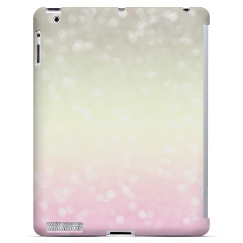 Neapolitan - Geeks Designer Line Ombre Series Hard Case for Apple iPad (3rd & 4th Gen.)