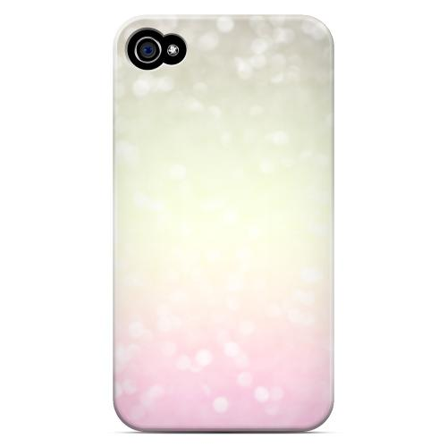 Neapolitan - Geeks Designer Line Ombre Series Matte Case for Apple iPhone 4/4S