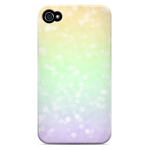 Flavor Ade - Geeks Designer Line Ombre Series Matte Case for Apple iPhone 4/4S