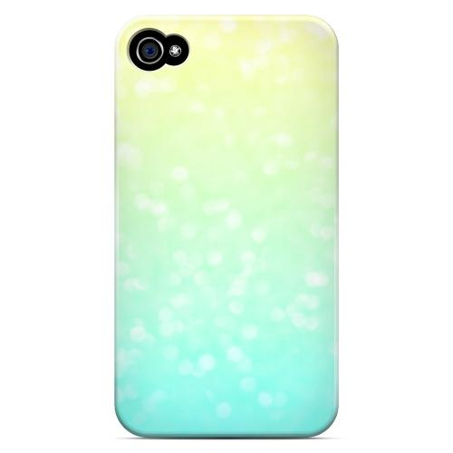 Mythical Mental - Geeks Designer Line Ombre Series Matte Case for Apple iPhone 4/4S