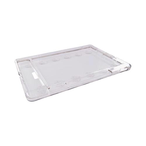 Amazon Kindle DX Hard Case - Transparent Clear