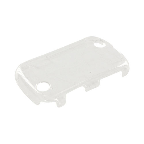 Kyocera Milano Hard Case - Transparent Clear