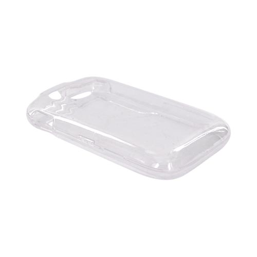 Kyocera Torino S2300 Hard Case - Transparent Clear