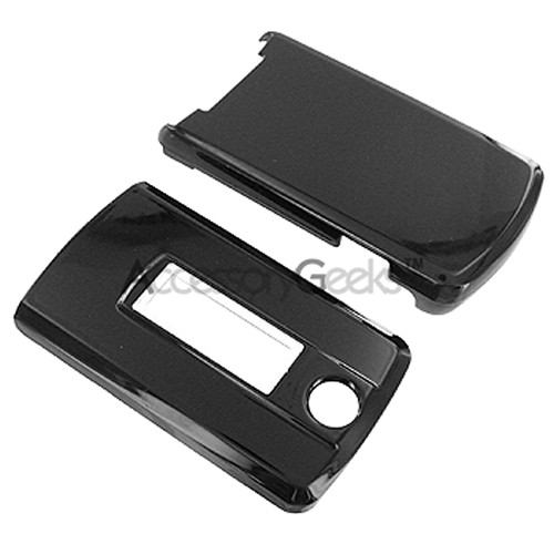 LG VX-8700 Hard Case - Black