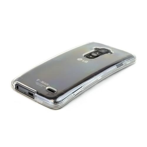 Clear Hard Case for LG G Flex
