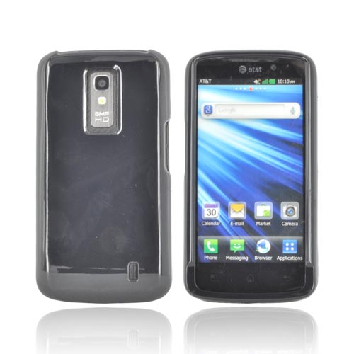 LG Nitro HD Hard Case - Black
