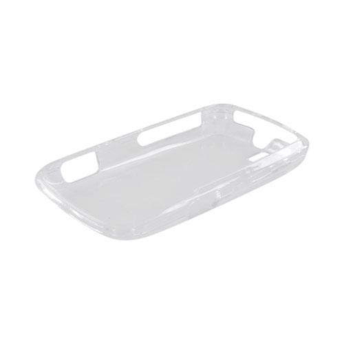 Motorola Admiral Hard Case - Clear