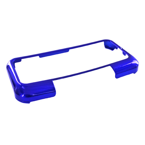 Motorola Backflip MB300 Hard Case - Blue