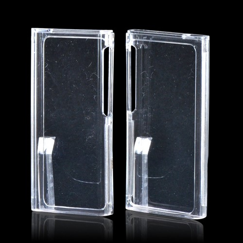 Apple iPod Nano 7 Hard Case - Transparent Clear