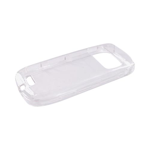 Nokia Astound C7-00 Hard Case - Transparent Clear