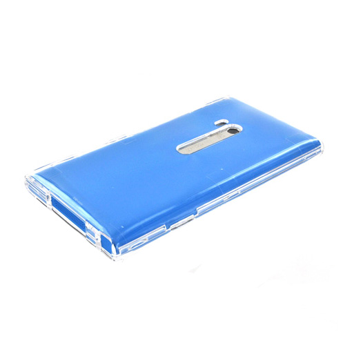 Nokia Lumia 900 Hard Case - Clear