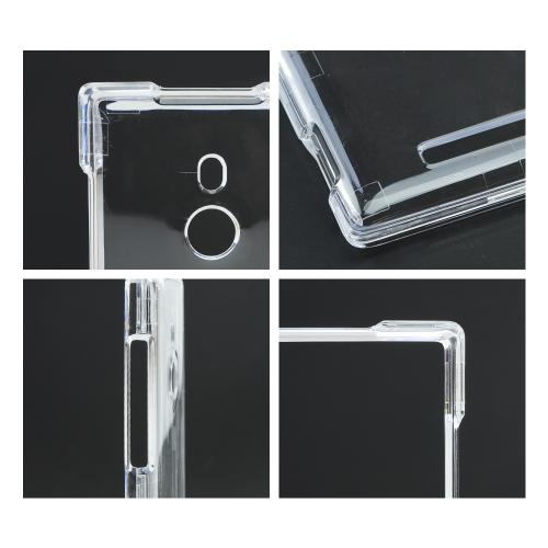 Clear Hard Case for Nokia Lumia 925