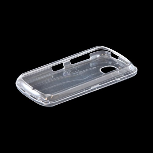 Pantech Marauder Hard Case - Clear