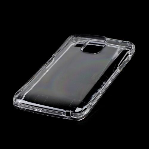 Clear Hard Case for Pantch Perception