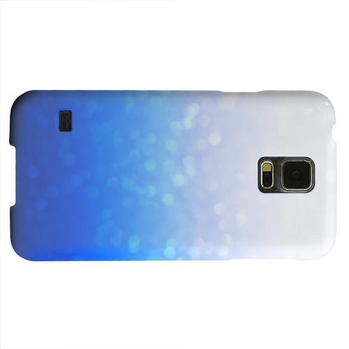 Geeks Designer Line (GDL) Samsung Galaxy S5 Matte Hard Back Cover - Into the Deep
