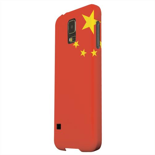 Geeks Designer Line (GDL) Samsung Galaxy S5 Matte Hard Back Cover - China
