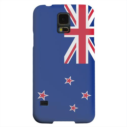 Geeks Designer Line (GDL) Samsung Galaxy S5 Matte Hard Back Cover - New Zealand