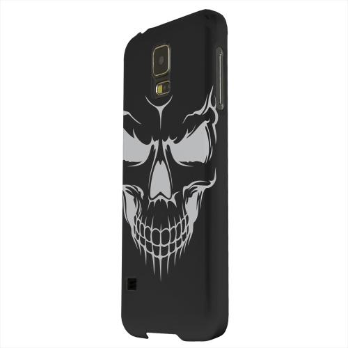 Geeks Designer Line (GDL) Samsung Galaxy S5 Matte Hard Back Cover - Evil Dead Mesh on Black