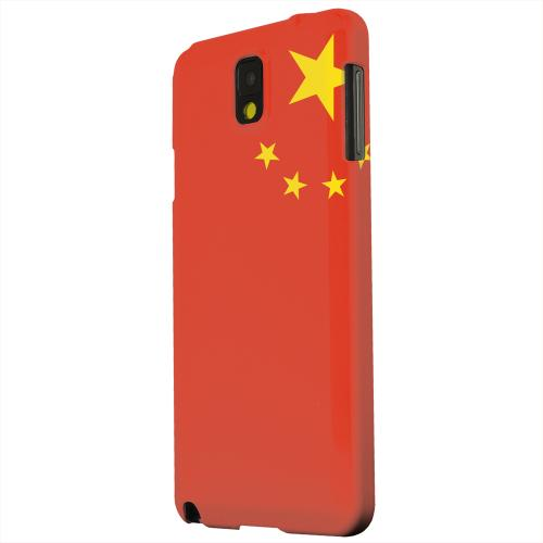 Geeks Designer Line (GDL) Samsung Galaxy Note 3 Matte Hard Back Cover - China