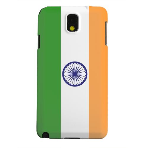 Geeks Designer Line (GDL) Samsung Galaxy Note 3 Matte Hard Back Cover - India