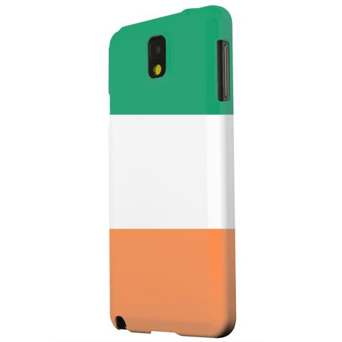 Geeks Designer Line (GDL) Samsung Galaxy Note 3 Matte Hard Back Cover - Ireland