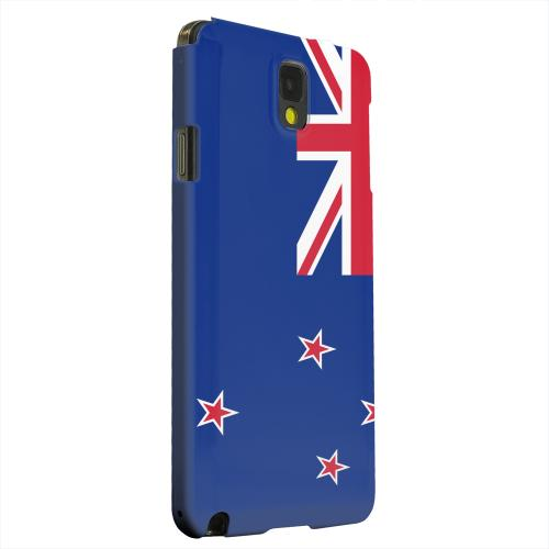 Geeks Designer Line (GDL) Samsung Galaxy Note 3 Matte Hard Back Cover - New Zealand