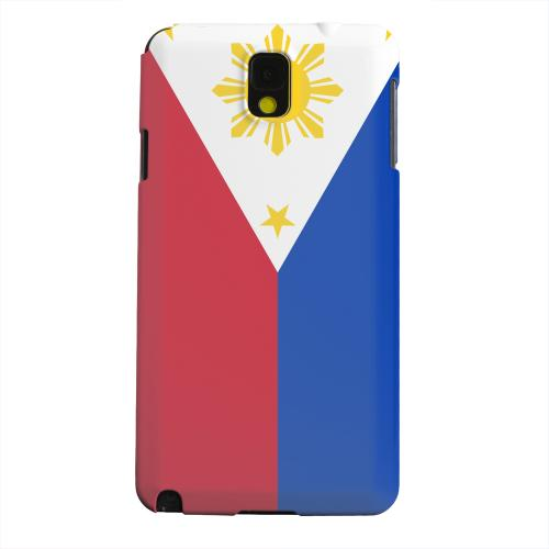 Geeks Designer Line (GDL) Samsung Galaxy Note 3 Matte Hard Back Cover - Philippines