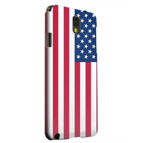 Geeks Designer Line (GDL) Samsung Galaxy Note 3 Matte Hard Back Cover - United States