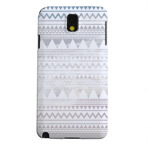 Geeks Designer Line (GDL) Samsung Galaxy Note 3 Matte Hard Back Cover - Beach Pattern