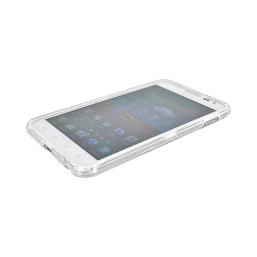 Samsung Galaxy Note Hard Case - Clear