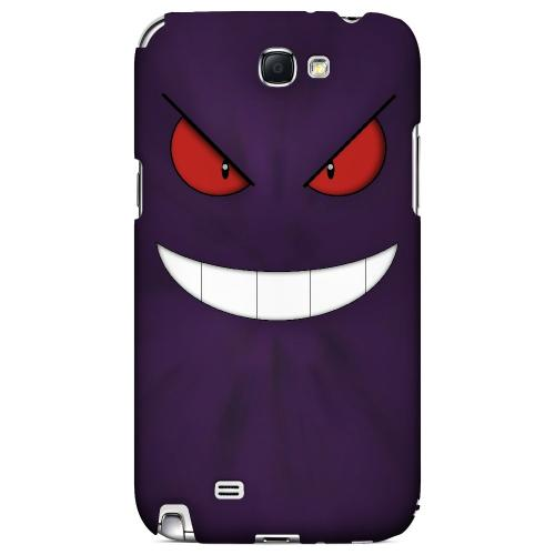 Evil Garp - Geeks Designer Line Toon Series Hard Case for Samsung Galaxy Note 2