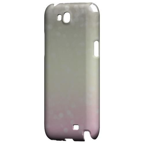 Neapolitan - Geeks Designer Line Ombre Series Hard Case for Samsung Galaxy Note 2