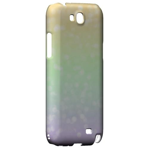 Flavor Ade - Geeks Designer Line Ombre Series Hard Case for Samsung Galaxy Note 2