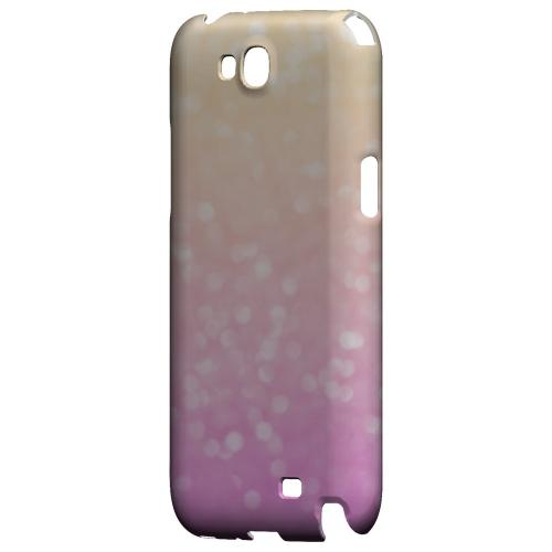 Sorbet - Geeks Designer Line Ombre Series Hard Case for Samsung Galaxy Note 2