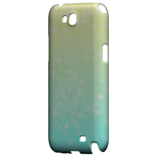 Mythical Mental - Geeks Designer Line Ombre Series Hard Case for Samsung Galaxy Note 2