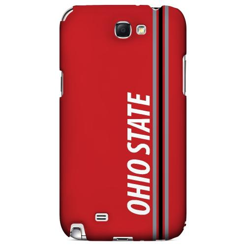 Ohio State - Geeks Designer Line March Madness Series Hard Case for Samsung Galaxy Note 2