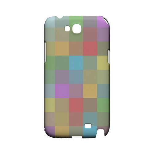 Pixelated Geeks Designer Line Polka Dot Series Slim Hard Case for Samsung Galaxy Note 2