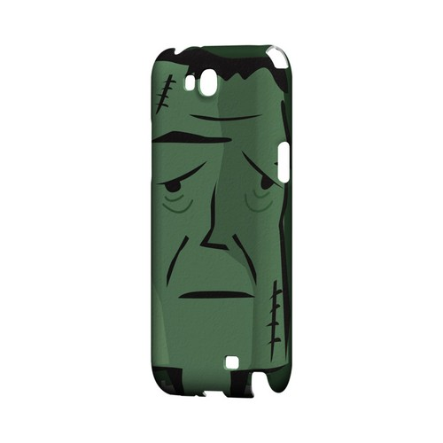Lonely Frankenstein - Geeks Designer Line (GDL) Monster Mash Series Hard Back Cover for Samsung Galaxy Note 2