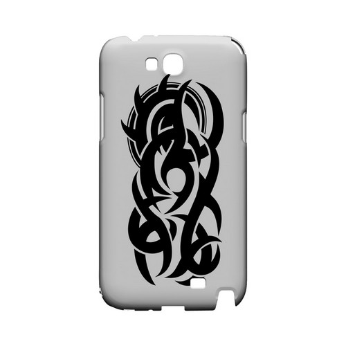 Tribal - Geeks Designer Line Tattoo Series Hard Case for Samsung Galaxy Note 2