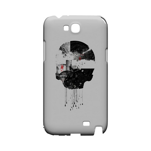 Skyfall - Geeks Designer Line (GDL) Apocalyptic Series Hard Back Cover for Samsung Galaxy Note 2